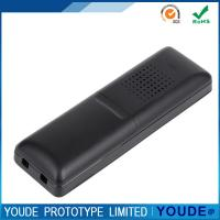 Buy cheap Fast CNC Plastic Prototype Service Low Volume For Housing Of Cell Phone from wholesalers