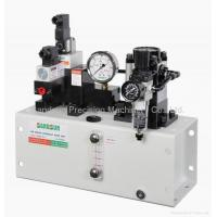 Buy cheap Hydraulic tandem pump from wholesalers
