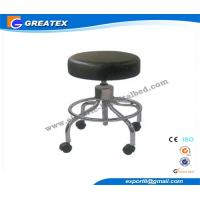 Buy cheap Medical Hospital Furniture , Doctor Dental Assistant Stool With PU seat cover from wholesalers