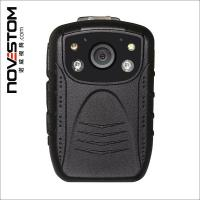 Buy cheap Novestom NVS4-B body worn security video camera for police law enforcement with 3G 4G GPS WIFI by CMSV6 software from wholesalers