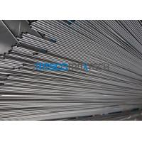 Buy cheap Cold rolled Small Diameter stainless steel round tube ASTM A269 S30403 / S31603 product