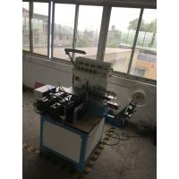 Buy cheap End Folding Label Folding Machine 220V/110VAC , Label Die Cutter from wholesalers