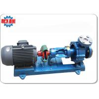 Buy cheap Max 350 Degree Small Thermal Oil Transfer Pump Heat Medium Horizontal Type from wholesalers