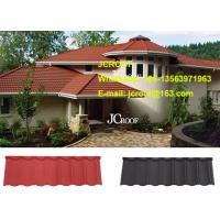 Buy cheap Black rainbow tile metal corrugated roofing sheets for Dubai , corrugated roof panels from wholesalers