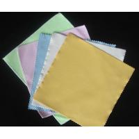 Buy cheap Eyeglass Lens Cleaning Wipes from wholesalers
