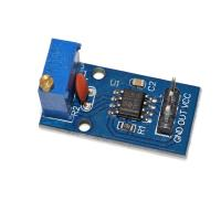 Buy cheap NE555 Arduino Starter Kit Adjustable Frequency Pulse Generator Module For Arduino from wholesalers