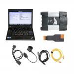 Buy cheap Durable Auto Diagnostic Tools BMW ICOM NEXT BMW ICOM A2 A+B+C Plus Lenovo X220 I5 4GB Laptop from wholesalers