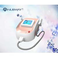 Buy cheap wholesale 600W 808nm diode laser hair removal machine product
