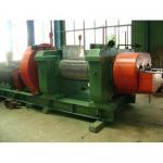 Buy cheap Rubber Crushing Mill,Rubber Crusher,Tyre Crusher,Rubber Crushing Machine from wholesalers