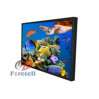 Buy cheap Samsung Lfd Display LCD Video Wall System With Matrix Processor Long Lifetime from wholesalers