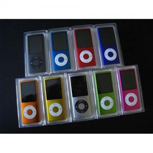 China Apple iPod Nano 8GB 4GEN,Apple Nano 4gen 100% Orginal Accept Paypal Free Shipping on sale