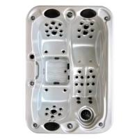 Buy cheap Small Balboa SPA for 3 People product
