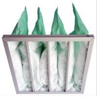 Buy cheap Eco-Friendly Spunbonded Nonwoven Filter Fabric For Highway from wholesalers