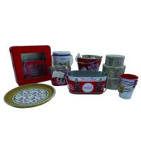 Buy cheap Tin box product