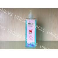 Buy cheap 500ml Antibacterial Hand Sanitizer , Fragrant Hand Soap With Good Smell from wholesalers