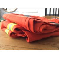 Buy cheap Fr Fire Resistant Clothing , Flame Resistant Winter Clothing For Women from wholesalers