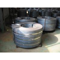 Buy cheap Hot Rolled Steel Strip from wholesalers