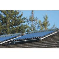Buy cheap Heat Pipe Solar Collector, HPSC 58-1800-12 tubes, Aluminium Manifold, Aluminium Brackets from wholesalers