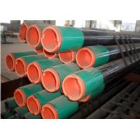 Buy cheap china factory seamless steel pipe for use as line pipe(PSL1) from wholesalers