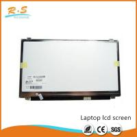 Buy cheap AUO Laptop LCD Screen 1366*768 , 15.6 inch LCD Display Replacement LP156WHB - TPA1 from wholesalers