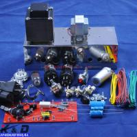 Buy cheap 5F1 Tweed Champ 60S Guitar Tube Amp Amplifier Kit & Chassis DIY from wholesalers