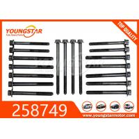 Buy cheap MAZDA WEC BT-50 AMC 258749 Cylinder Head Bolts For Ford Ranger Total 18 PCS / SET product