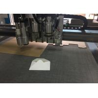 Buy cheap 135 270 350 GSM Paper Envelope Board Box Cutting Plotter Machine from wholesalers