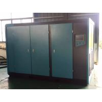 Buy cheap High Efficiency Screw Air Compressor 55Kw Pressure 25bar Gas Powered Air Compressor from wholesalers