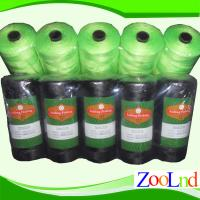 Buy cheap 210D Nylon Fishing Twine for Fishing Net from wholesalers