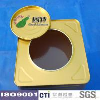Buy cheap Colorless PSA Hot Melt Adhesive For Yellow Sticky Boards Used In Orchards from wholesalers