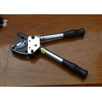 Buy cheap Easy Operation Steel Cutting tools J30 Ratchet Cable Cutter for Cutting Wire from wholesalers