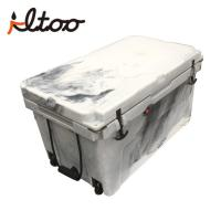 Buy cheap rotomolded coolers wholesale 70QT cooler from wholesalers
