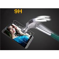 Buy cheap 9H Hardness Anti-Shatter tempered glass film Clear Blackberry Z30 Screen Protector from wholesalers