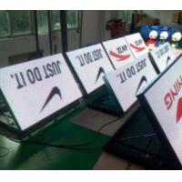 High Resolution P10 Outdoor Full Color Led Display , 2 Sided Led Outdoor Signs