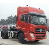 Buy cheap 4*2 Tractor Trailer Truck Prime Mover  210 Hp EQ4180GB For Semi Trailer from wholesalers