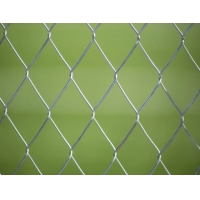 Buy cheap 4meter Width 25mm 0.50m/Roll Chain Link Fences For Protection from wholesalers