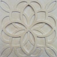 Buy cheap Natural Stone 3D Wall Art Panels Interior Design from wholesalers
