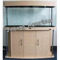 Buy cheap Bow-front Aquarium from wholesalers