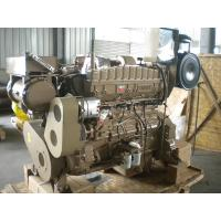 Buy cheap 4 Stroke Marine Diesel Engine from wholesalers