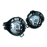 Buy cheap High Lumens DRL 6w / 8w Nissan Fog Light Kit Wiring Harness 7000k Shockproof from wholesalers