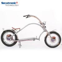 Buy cheap 2017 Style New Products On China Market E-Motorbike Motor Cycle Electric Motorbike 1000W from wholesalers
