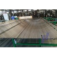Buy cheap EN10305-1 E235 E355 bright annealed and bright normalized seamless cold drawn precision steel tube product
