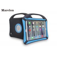 Buy cheap Simple Silicone Protective Smart Air Case Customized Color For IPad Mini from wholesalers