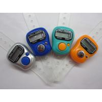 Buy cheap 2012 new finger tally counter Ramadan muslim gift from wholesalers