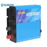 Buy cheap 12V 10A AC to DC Battery Charger from wholesalers
