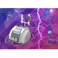 Buy cheap E Light IPL Radio Frequency Machine For Skin Tightening , Non Surgical Facelift Machine from wholesalers