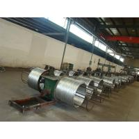 Buy cheap 1.57mm,1.68mm,3.09mm,2.5mm,3.2mm,3.5mm Galvanized Steel Core Wire for ACSR Conductor from wholesalers