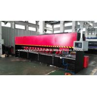 Buy cheap CNC Plate V Grooving Machine Equipped 380V 60HZ , V Groove Cutter High Efficiency from wholesalers