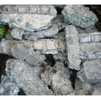 Buy cheap Zinc scrap and scrap metal from wholesalers