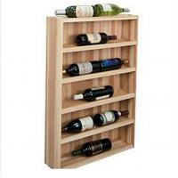 Buy cheap Wooden Display Stand for Promotion of Wine Alcohol Beer and So on from Wholesalers